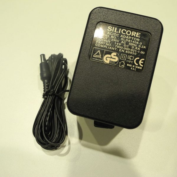Silicore SLD81408-3