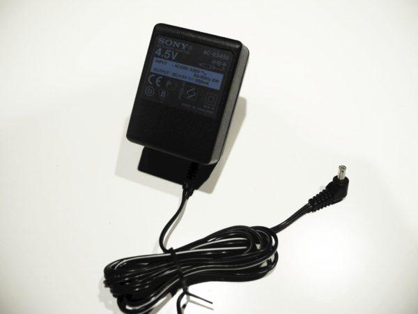 Sony AC-ES455