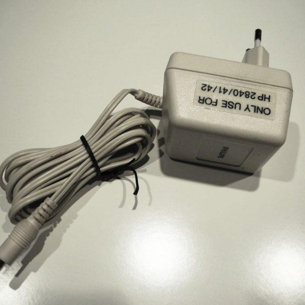 Philips HP2840/41/42