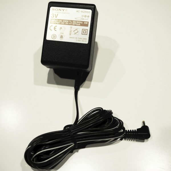 Sony AC-MZR55