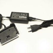 Sony AC-L25A c подставкой DCRA-C152