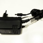 Moser A20212G AC adapter 1000