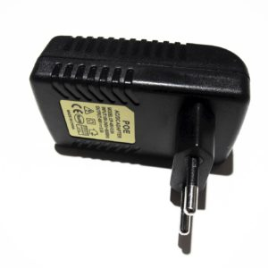 POE Adapter CP-48V-0.5A