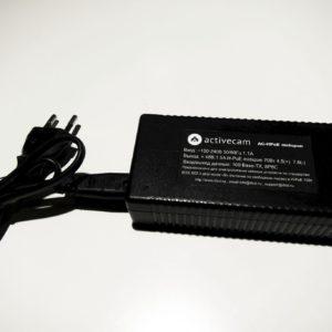 Activecam AC-HPoE midspan