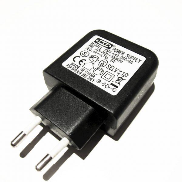 Ikea KMV-040-030-GS черный