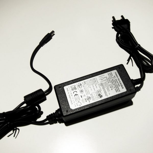 POWER-TEK SW24-12002000-W
