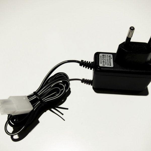 Adapter 7.2V 250mA