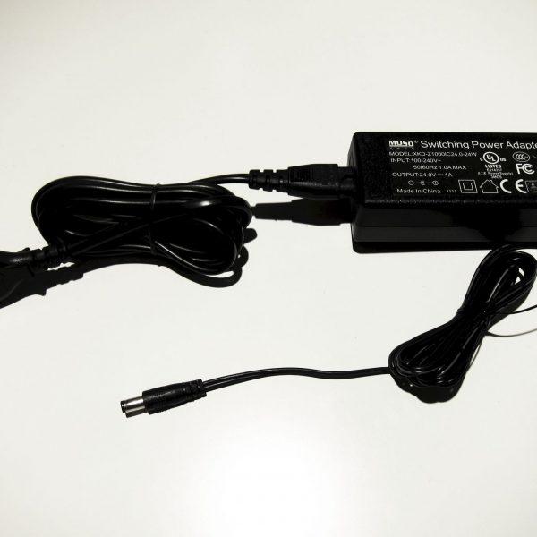 Moso XKD-Z1000IC24.0-24W