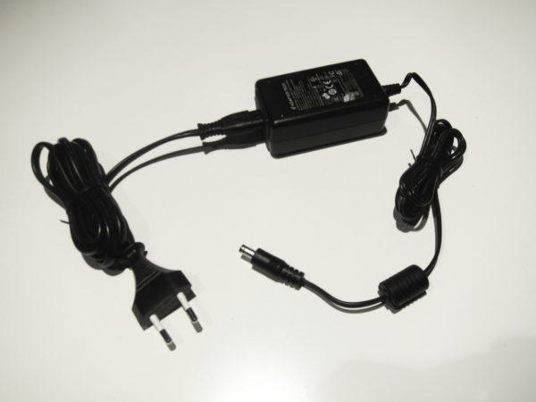 Adapter STD-05040T круглый разъем
