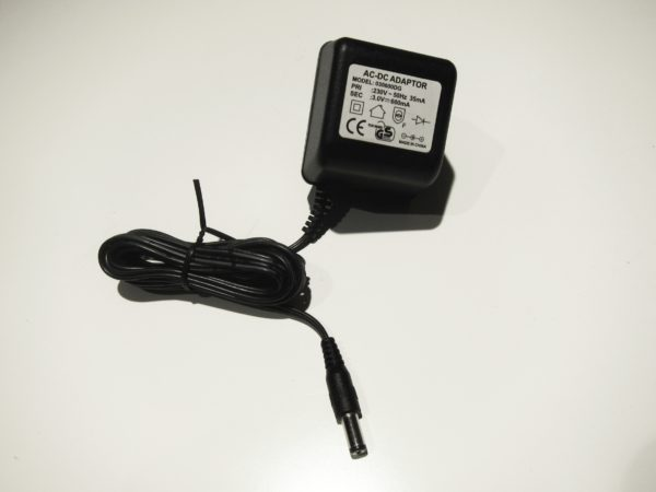 Adapter 030600DG