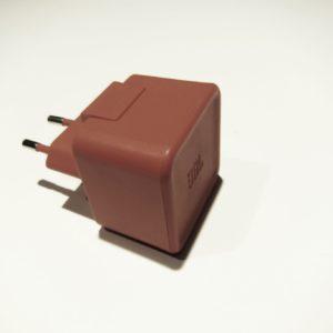 JBL F5V-2.3C-1U red