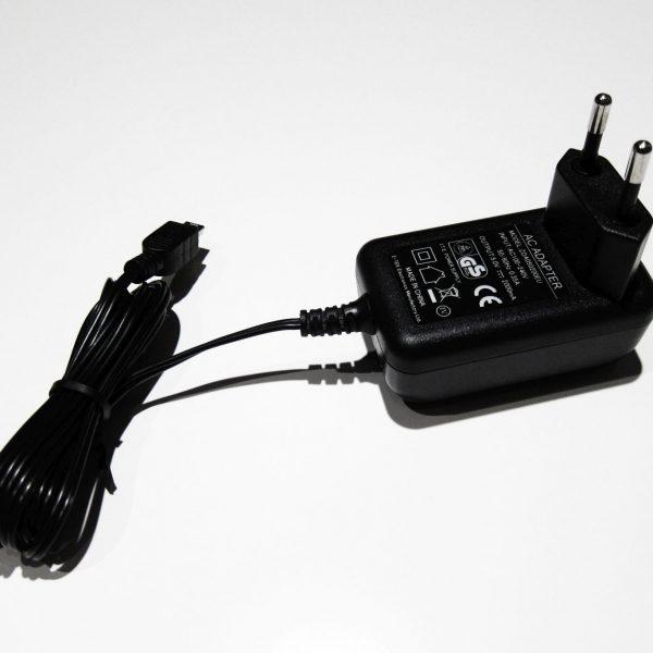 E-tek Electronics Manufactory ZDA050200EU