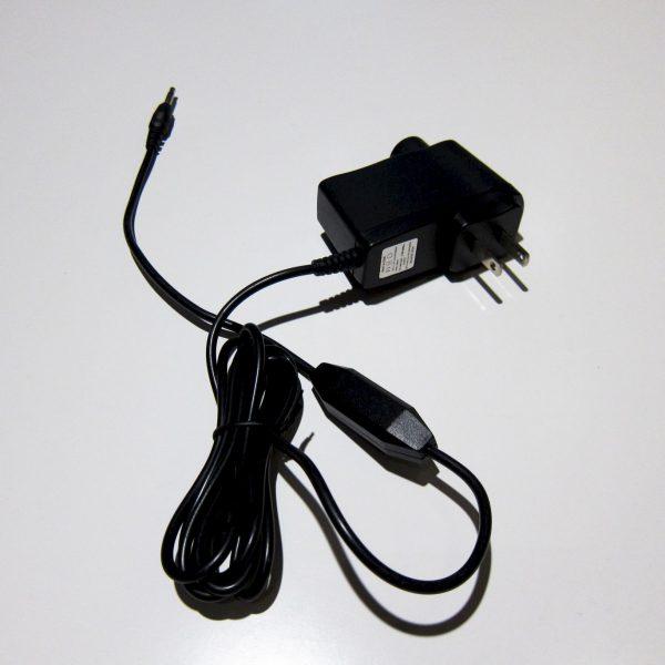 Adapter 4V 1A